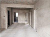 丝路景苑毛胚地暖房按揭出售3室 2厅 2卫70万元