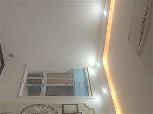 滨河新城电梯房7楼精装房 厨卫齐全