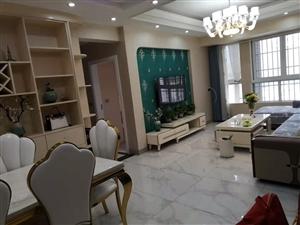 江景苑3室 2厅 2卫2300元/月