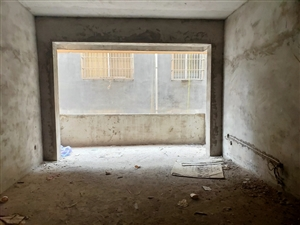明英中�W附近3室1�d1�l可�一手合同�H售27�f毛坯�F房