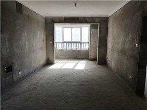 西城国际,3室,首付24万,毛坯,新小区