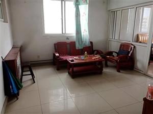 县医院家属楼,3楼两室,1100元,能短租2个月