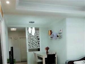名人苑精装2室 2厅 1卫85.9万元
