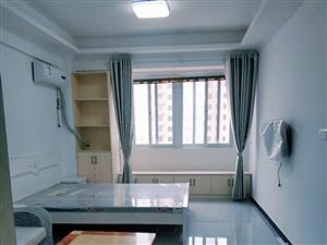 东升国际16楼精装公寓 家居家电齐全拎包入住
