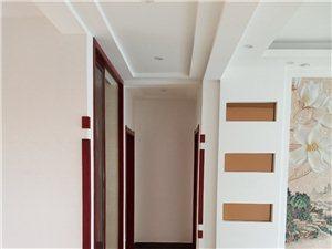 巴黎庄园精装修,带车位,3室 2厅 2卫110万元