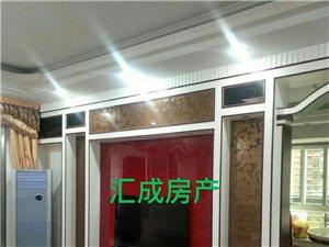 君悦华庭 精装3室 电梯房 家电家具齐全2500元/月