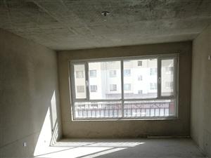 国泰家园103平米2室2厅15楼毛坯房出售