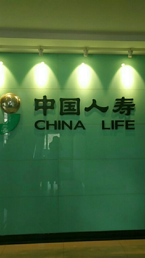 中国人寿保险股份有限公司嘉峪关分公司