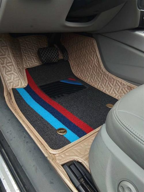 東泰汽車腳墊用品