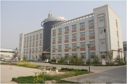 河北冀工胶管有限公司