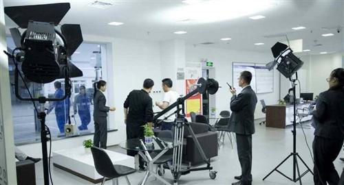 珠海企业宣传片拍摄-是新视点影视旗下一家以影视宣传片、抖音小视频拍摄制作等为一体的影视机构!