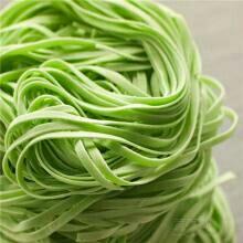纯天然蔬菜面条