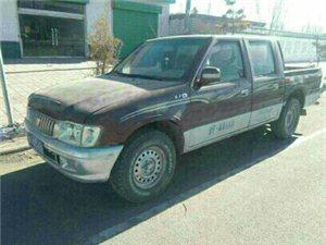 皮卡车(柴油)出售
