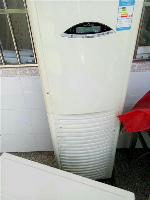 空调出售   美的空调