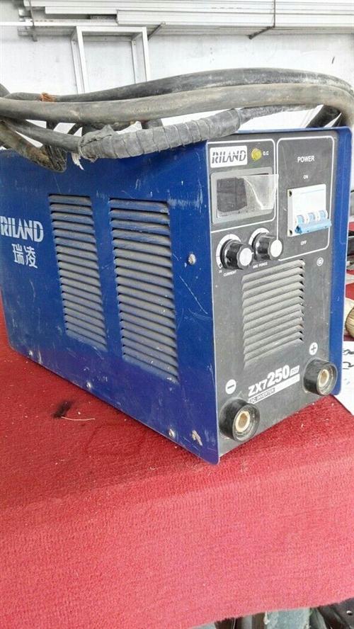 250三相電焊機