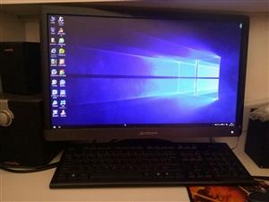 联想 家悦E3682 台式电脑