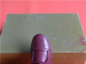 真皮高檔男女鞋