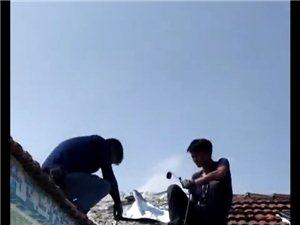 專業防水堵漏