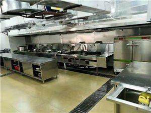 承接安装厨房排烟工程