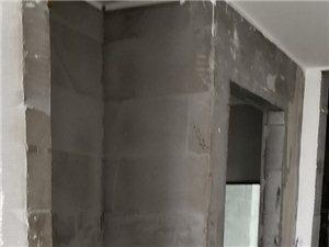 都城汇新型建材加气块隔墙部