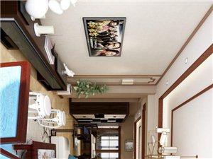 兰山装饰拎包入住69800酒嘉地区征集样板房10套
