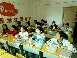 平川區凌匯課外培訓學校暑假招生工作即將結束