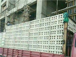 GRC石膏空心砌块轻质隔墙