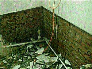 專業拆除拆各種吊頂,裝修材料。開口,砸墻