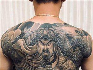 离石专业纹身 专业洗纹身长期招收纹身学员