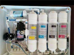 广饶净水器换滤芯维修安装以旧换新