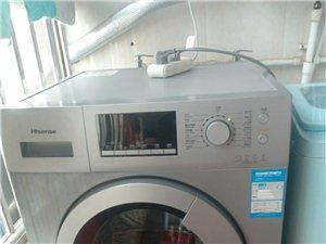 萱潔洗衣機深度免拆清洗