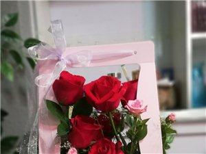 给你心爱的人的祝福给她最真挚的爱!