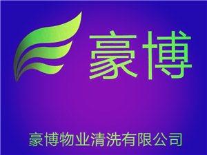 禹城豪博清洗保潔公司