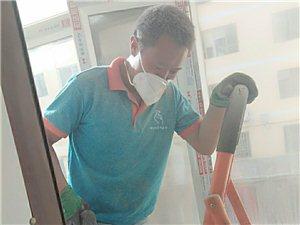 房屋门窗维修清洗油烟机。搬家。防水补漏。