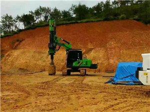 承接各类房屋桩基础工程建设房地产工程