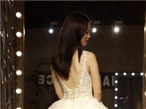 艾熙新娘跟妝婚紗禮服