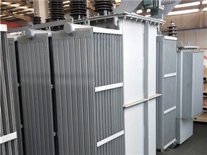 高低变压器  配电箱安装
