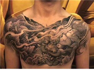 纹身优惠、名额有限