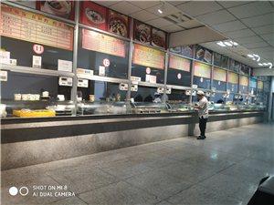 青州高等院校一樓餐廳招合作特色小吃及大鍋菜