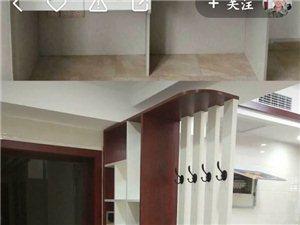 美之家木工裝修,全屋柜子定制