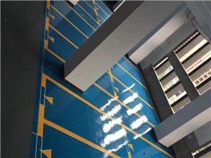 承接環氧地坪裝飾項目