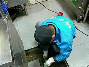 疏通上下水。下水道改造。水龍頭潔具維修。