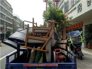 三輪車 搬家 運貨 裝缷貨 泥沙陶瓷上下樓…