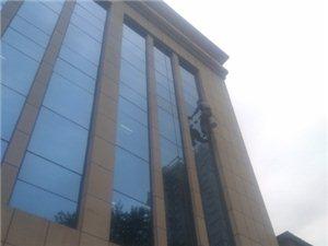 西寧地區擦玻璃保潔,水電暖安裝與維修