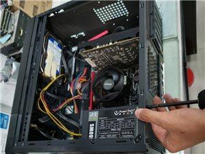 臨泉最專業電腦,筆記本,打印機,投影儀銷售維修,