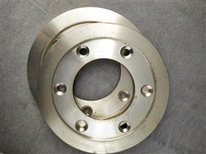 MD礦用多級離心泵平衡環@銅平衡環現貨批發