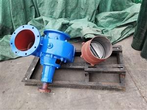 8米楊程混流泵@258HW-8混流泵一套都包含哪些