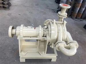 紹興污水處理也都用壓濾機給料泵@壓濾機給料泵效果好