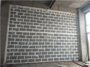 加气块轻质室内隔墙销售安装