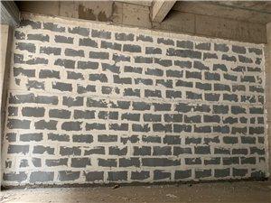 室内轻质隔墙隔断安装